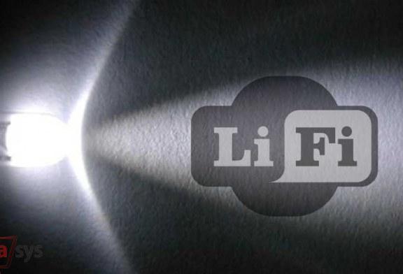 معرفی لای فای (Li-Fi)