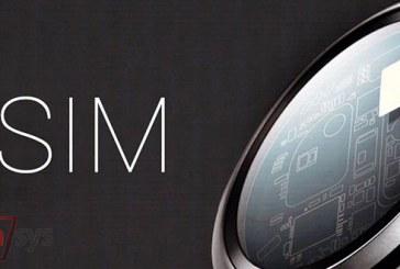 به کار گرفته شدن سیم کارت های eSIM از سال ۲۰۱۹ توسط تولیدکنندگان گوشی