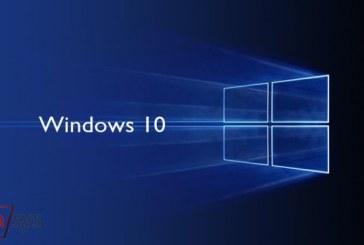 کمپانی مایکروسافت لو رفتن بخشی از کدهای مرجع ویندوز ۱۰ را تایید کرد