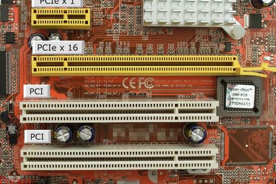 PCIe 5.0، پهنای باند را به چهار برابر مقدار کنونی افزایش خواهد داد