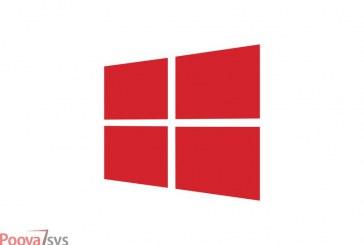 تأیید غیر فعال کردن آنتی ویروس در ویندوز ۱۰ توسط مایکروسافت