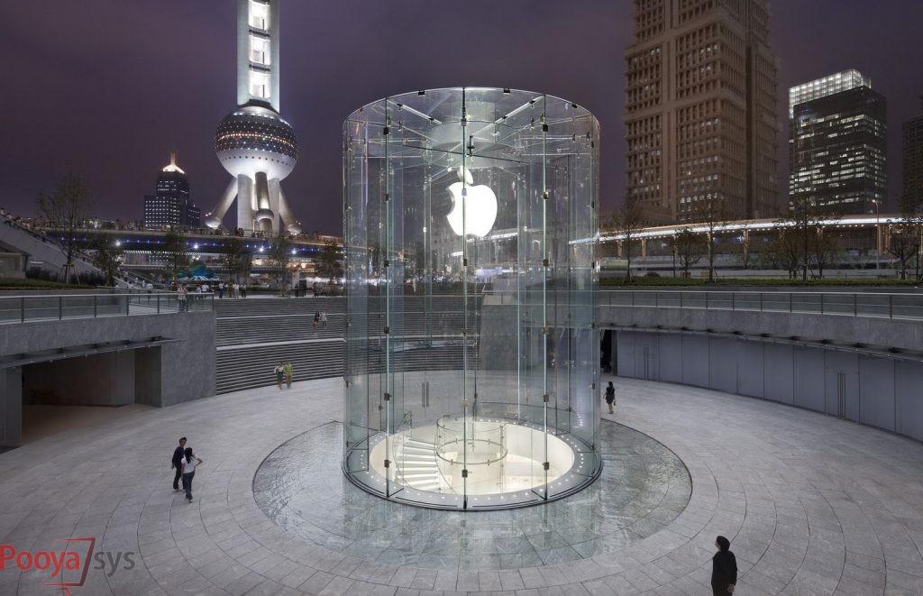 مشکلات تاچ آی دی آیفون ۸ بر بازار اپل در چین تأثیر نخواهد داشت