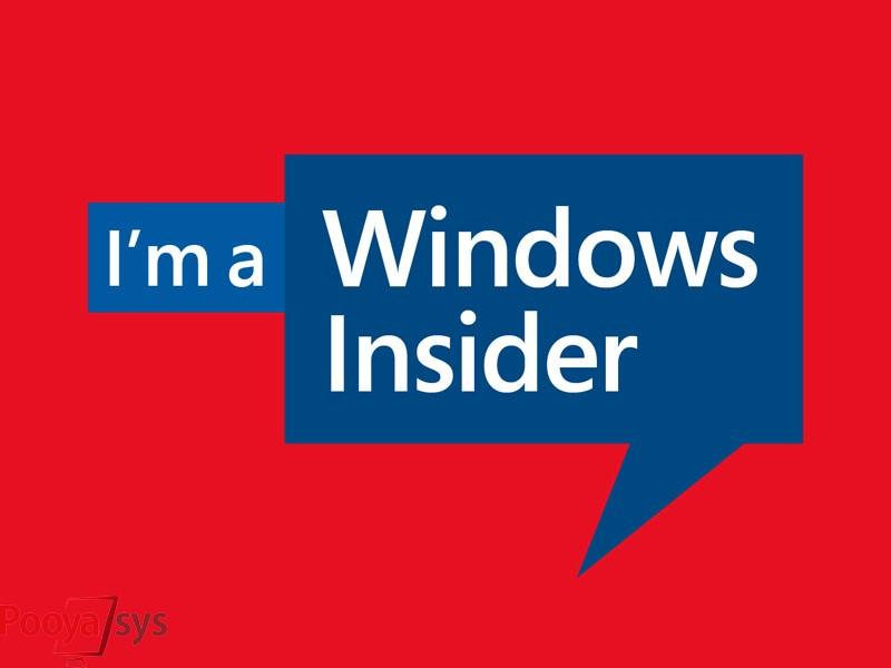 امکان جفت شدن گوشی اندروید و کامپیوتر در آخرین بیلد اینسایدر ویندوز 10