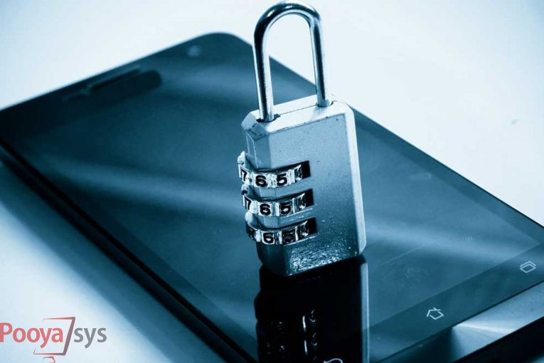 نتیجه اعتماد کاربران به قفل های هوشمند