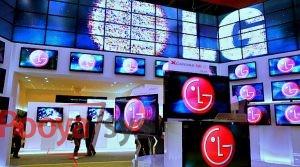 حلمه باج افزار به سرورهای LG Electronics