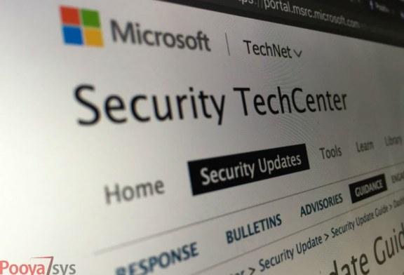سومین تلاش مایکروسافت برای وصلهی آسیبپذیری قدیمی استاکسنت