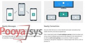 ردیابی آفلاین دستگاه های نزدیک با اپلیکیشنهای اندروید