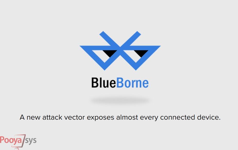 میلیاردها دستگاه بلوتوثی در معرض آسیب پذیری BlueBorne قرار دارند