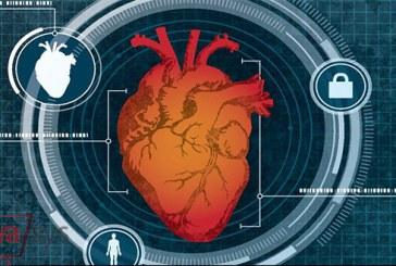 توسط روش بیومتریک جدید با قلب تان قفل گوشی را باز کنید
