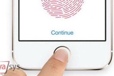 تجهیز شدن تمام موبایل ها به حسگرهای بیومتریک در آینده