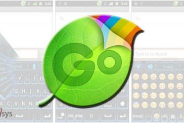 برنامه های GO Keyboard می توانند بیش از ۲۰۰ میلیون کاربر آندروید را جاسوسی کنند
