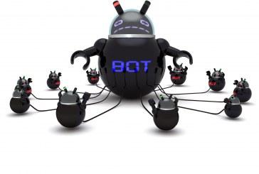 بات نت جدید اینترنت اشیای ریپر، تهدیدی جدی برای اینترنت محسوب می شود