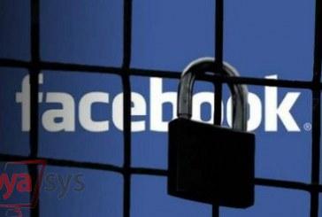 اجازه نفوذ به حساب کاربری فیس بوک روشی جدید برای هکرها