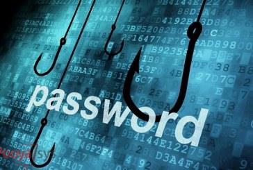 می توان از فیلد ورود رمز برای طراحی حملات فیشینگ در آیفون استفاده نمود