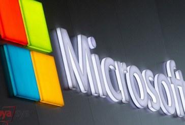 هک گسترده نرم افزارهای مایکروسافت در سال ۲۰۱۳