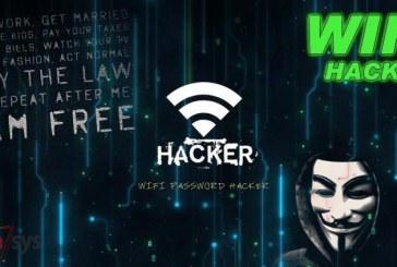 امکان پذیری هک وایفای با تأیید آسیبپذیر بودن پروتکل WPA2