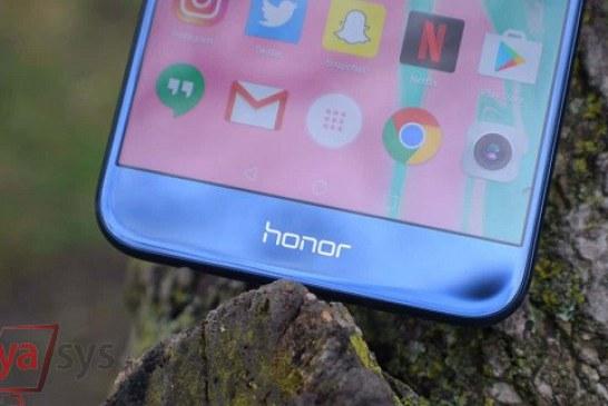 موبایل آنر V10 با ۶ گیگابایت رم و چیپست ۸ هسته ای در Geekbench رویت شد