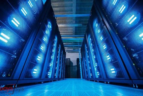 چین از آمریکا در لیست ۵۰۰ ابر کامپیوتر برتر دنیا پیشی گرفت