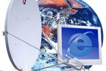 اقدام جدید وانوب در جهت ارائهی اینترنت ماهوارهای