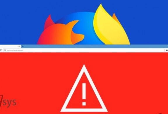 فایرفاکس بهزودی درمورد هک شدن سایت ها به کاربران گزارش میدهد