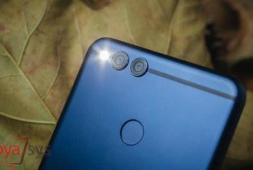 هوآوی احتمال دارد در موبایل هایش دوربین های مشابه DSLR تعبیه نماید