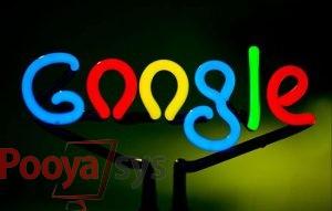 گوگل پی