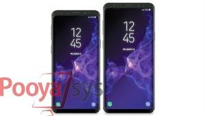 سامسونگ Galaxy S9 و Galaxy S9+
