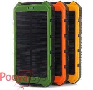 پاوربانک خورشیدی