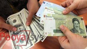 علت نوسانات دلار