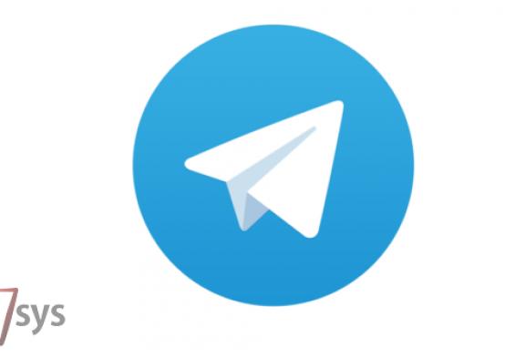 دیلیت اکانت تلگرام چگونه است؟