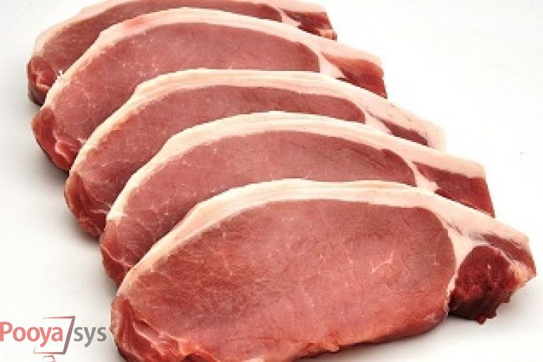 گوشت خوک