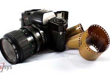 تفاوت دوربین های slr و dslr