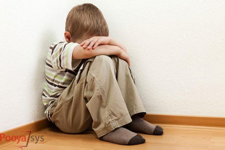 انواع فوبیا در کودکان