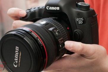 تفاوت دوربین کانن و نیکون