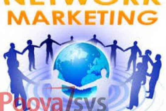 معایب بازاریابی شبکه ای
