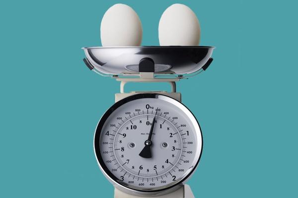 تفاوت جرم و وزن