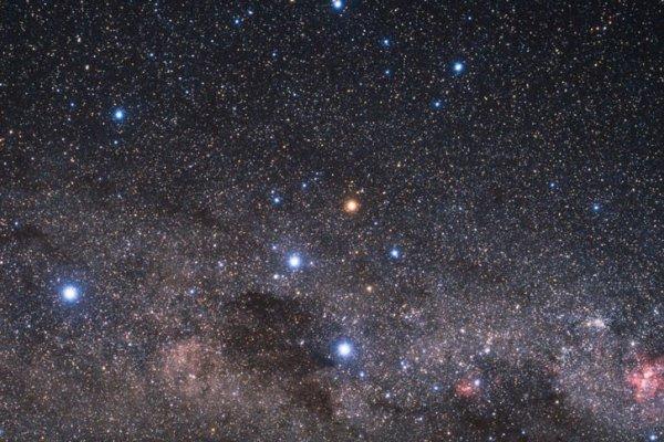 تفاوت ستاره و سیاره