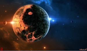 تفاوت ستاره با سیاره