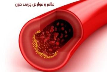 علائم و عوارض چربی خون