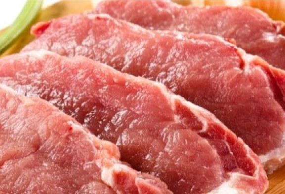 عوارض خوردن گوشت
