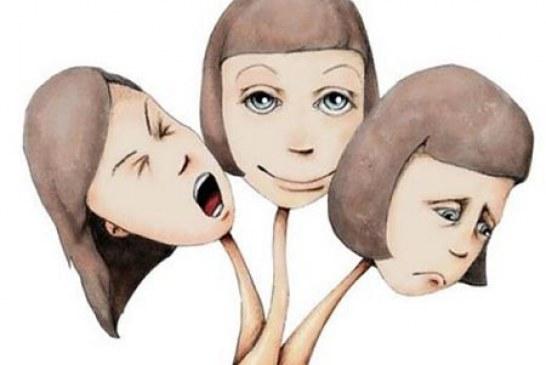 انواع بیماری های روانی