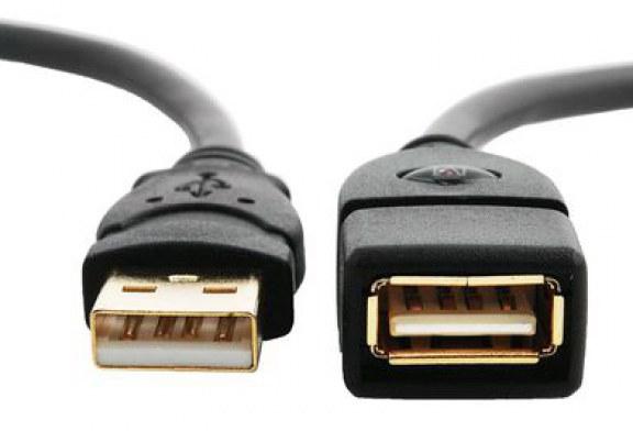 همه چیز درباره ی USB