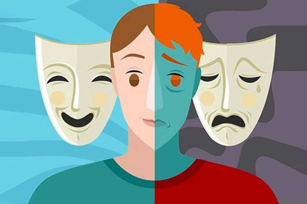 اختلال شخصیت چیست