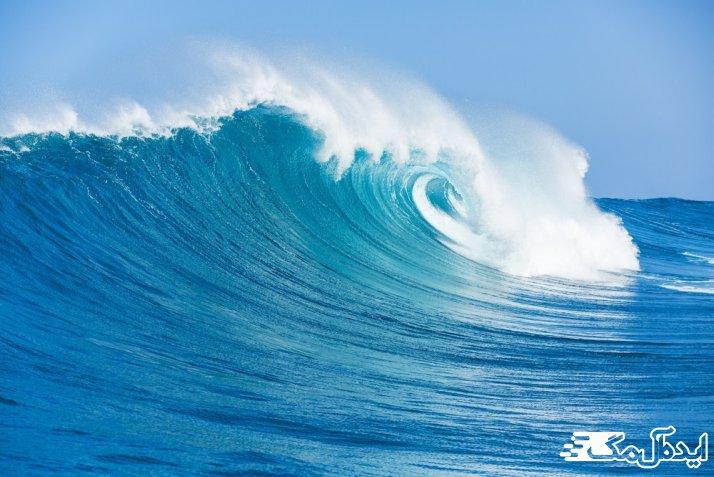 اقیانوس چیست ؟