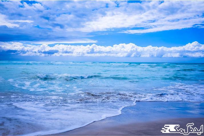 دریا چیست