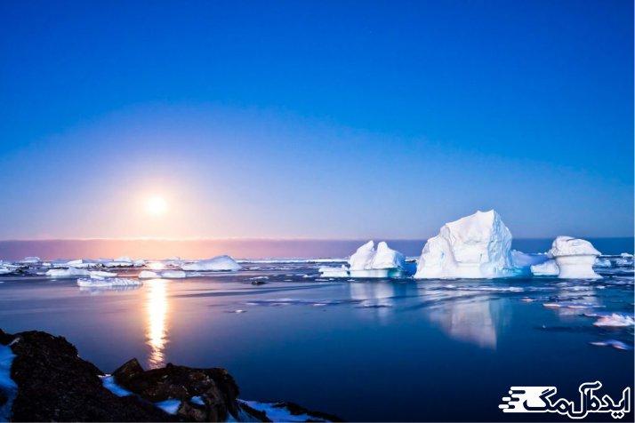 اقیانوس قطب جنوب