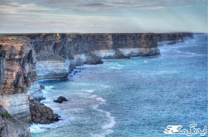 صخره های عظیم استرالیا