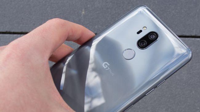 الجی جی 7 تین کیو,بهترین-گوشیهای-سال-2018 ازنظر دوربین