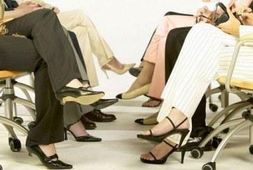 تأثیر انداختن پاها بر روی هم برمیزان فشار خون