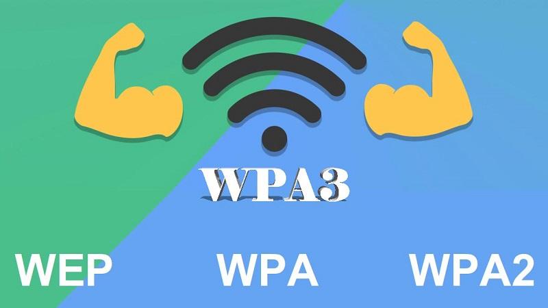 استاندارد جدید امنیتی WPA3